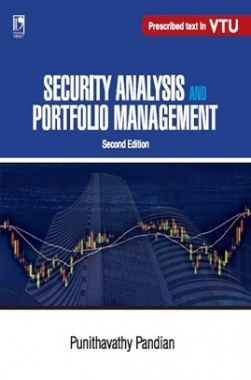 SECURITY ANALYSIS AND PORTFOLIO MANAGEMENT - 2ND EDN
