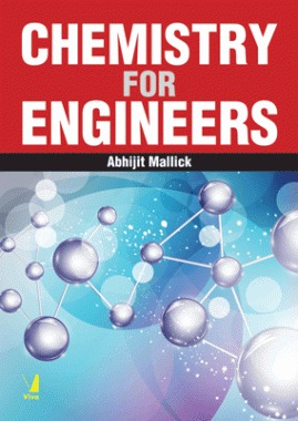 Chemistry for Engineers eBook By Abhijit Mallick