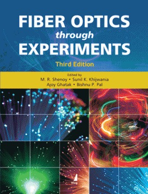 Fiber Optics Through Experiments 3rd Ed
