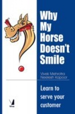 Why My Horse Doesn't Smile