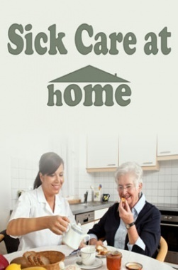 Sick Care at Home