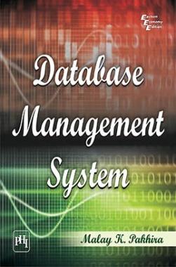 database management system by malay k pakhira