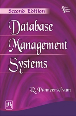 database management system by panneerselvam