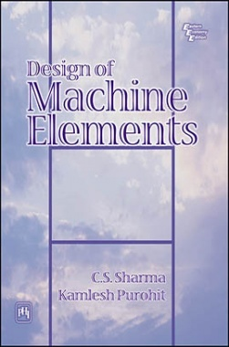 design of machine elements by kamlesh purohit