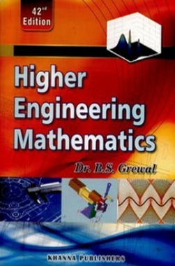 higher engineering mathematics by bs grewal