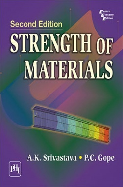 strength of materials by srivastava & gope