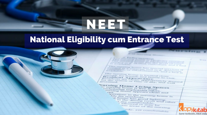 NEET, NEET 2019, NEET 2018, medical exams