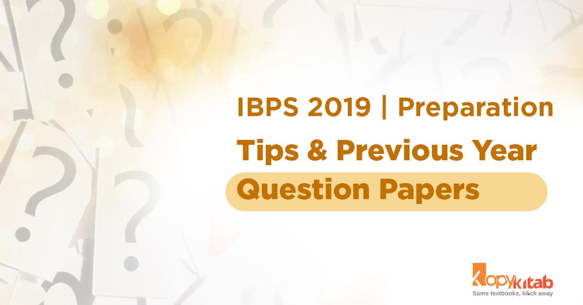 IBPS 2019