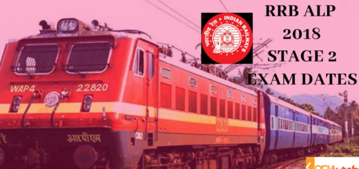 RRB ALP Stage 2