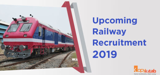 Upcoming RRB Recruitment 2019