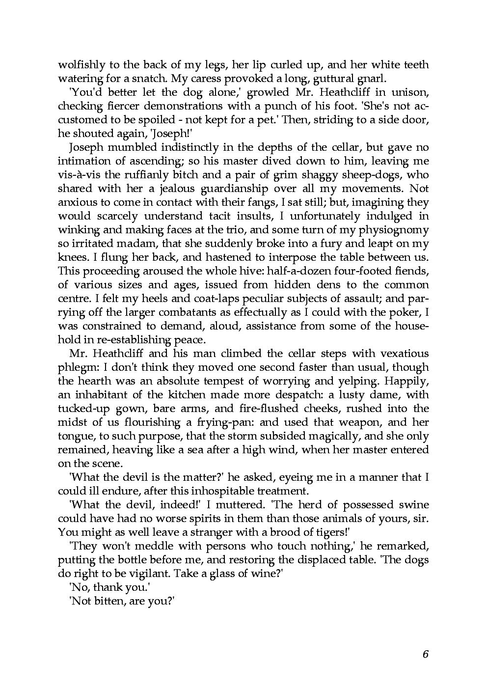 Gentleman  Subject   Letter