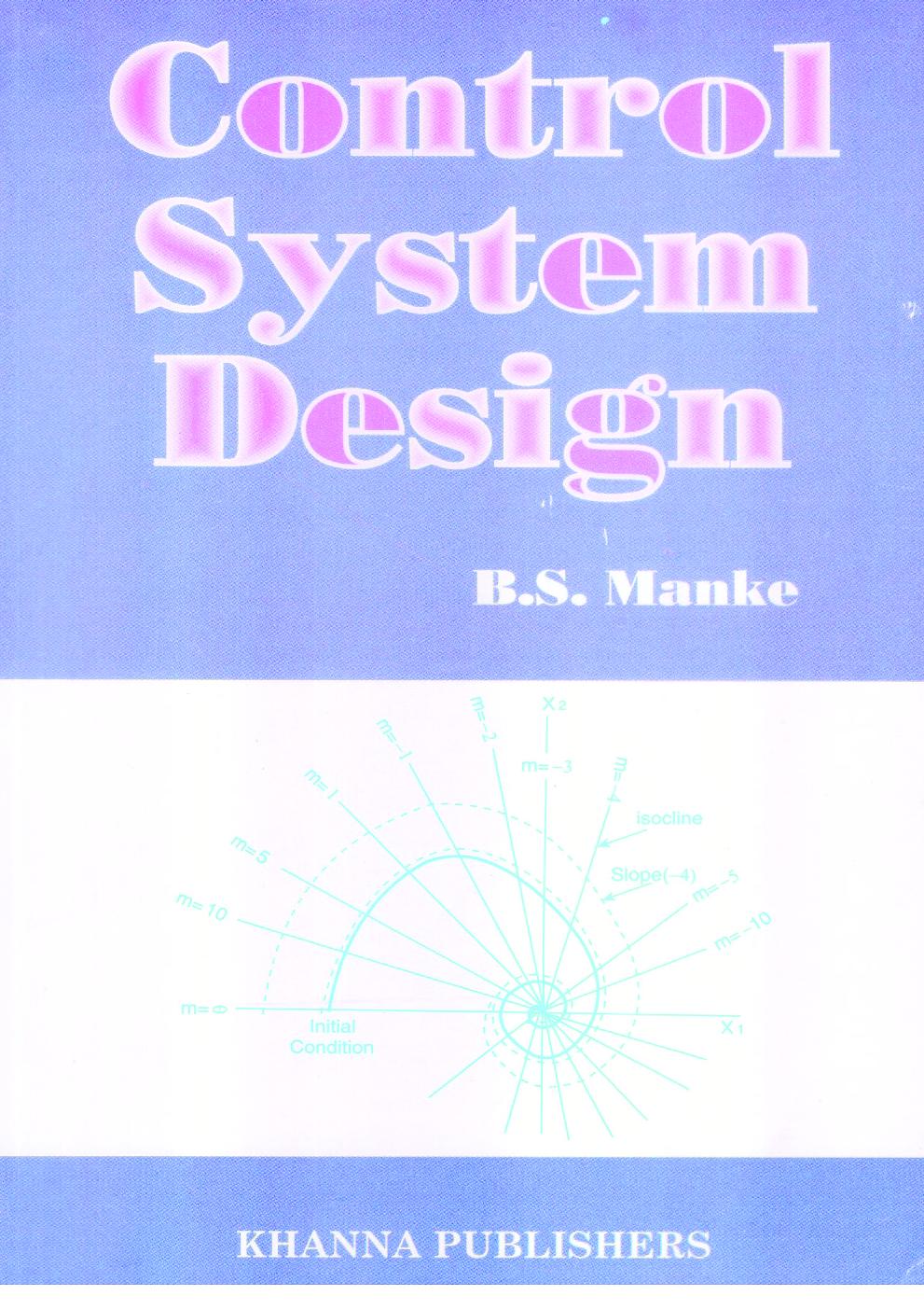 control system engineering pdf by manke