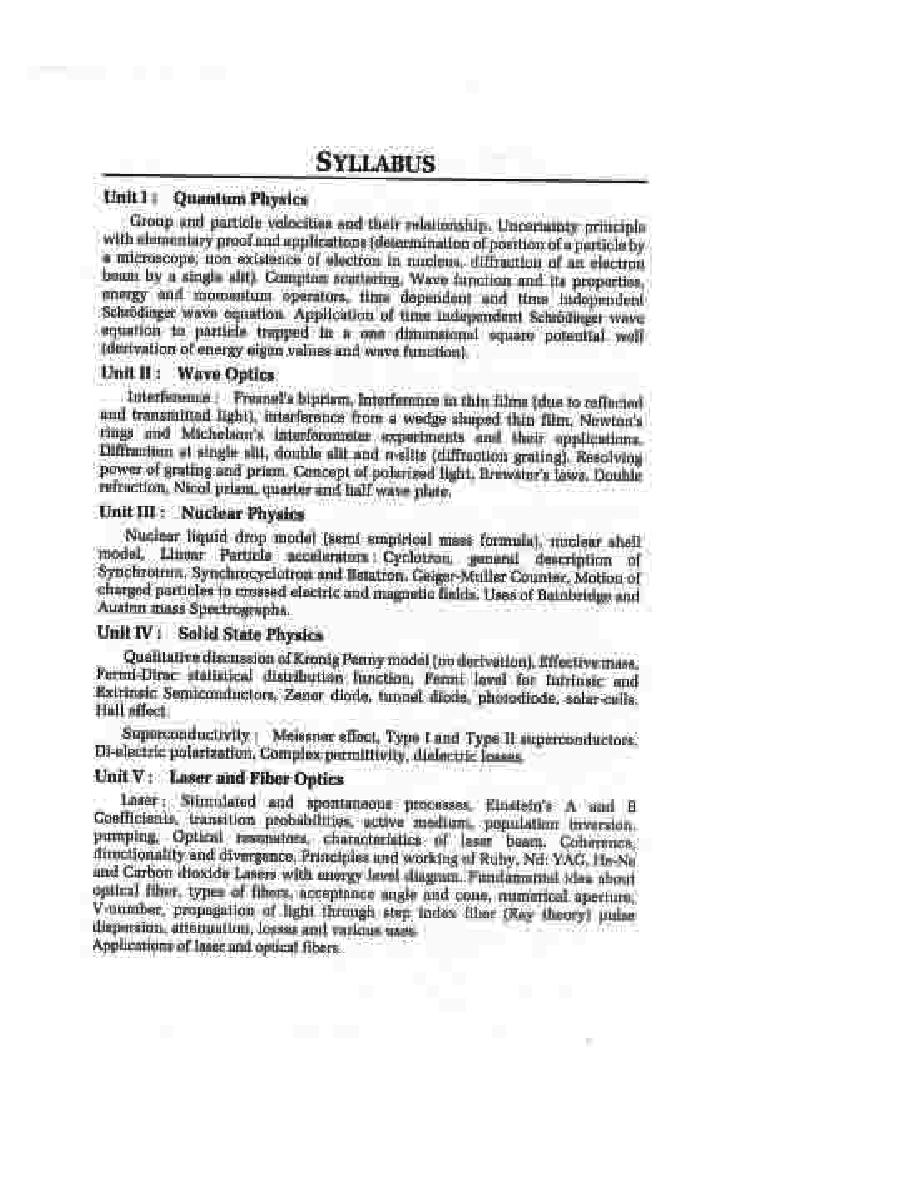 Engineering Physics by Dr. S.L. Gupta and Sanjeev Gupta - Page 5