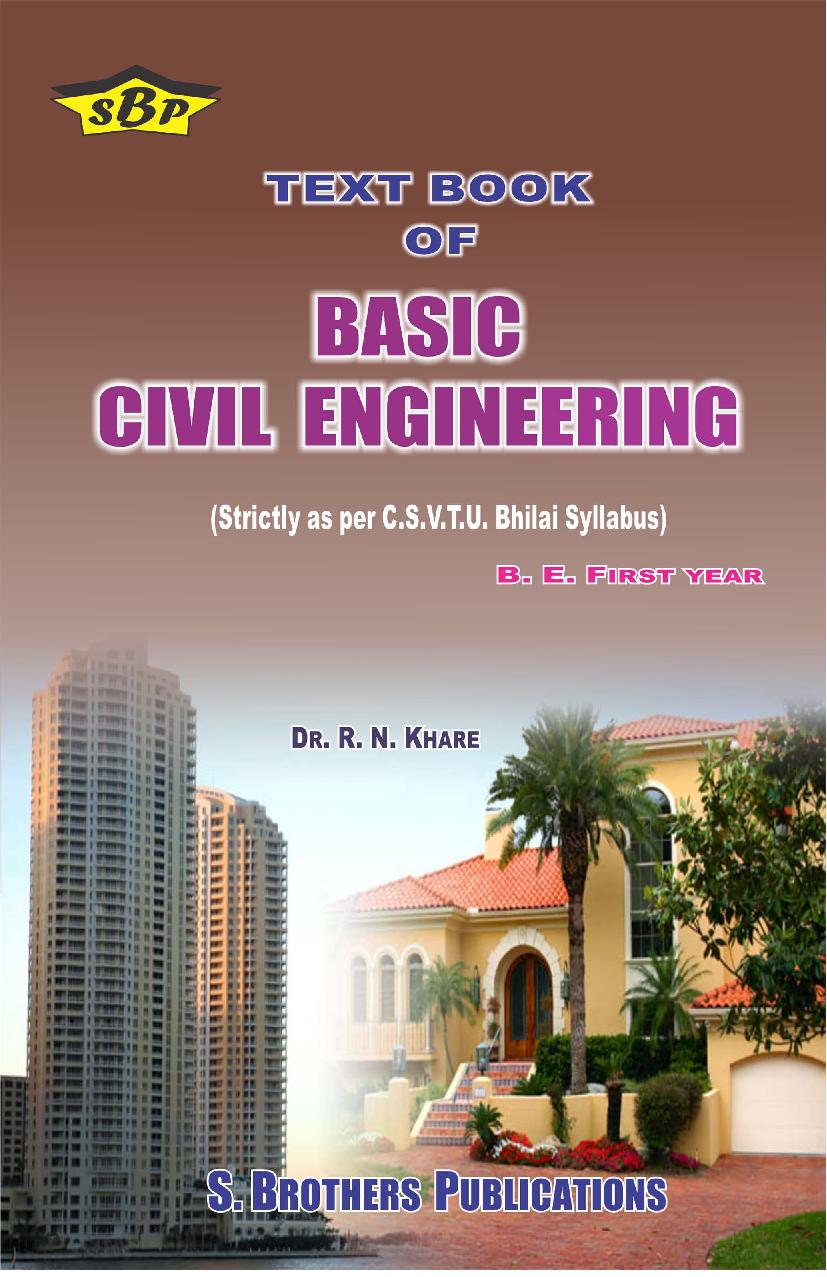 civil engineering books pdf download