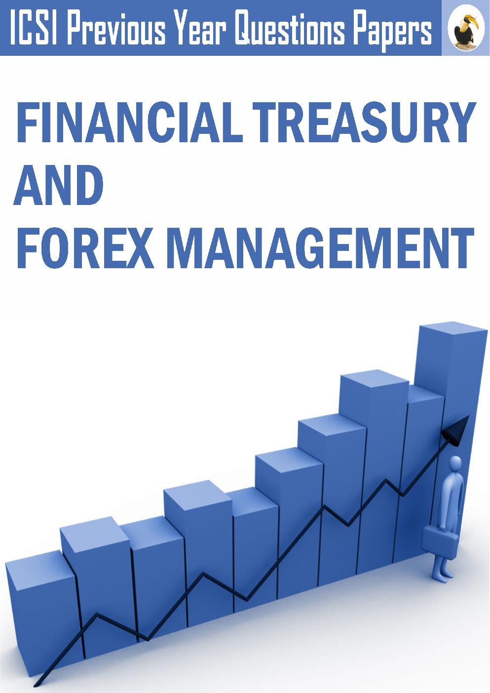 Forex management pdf