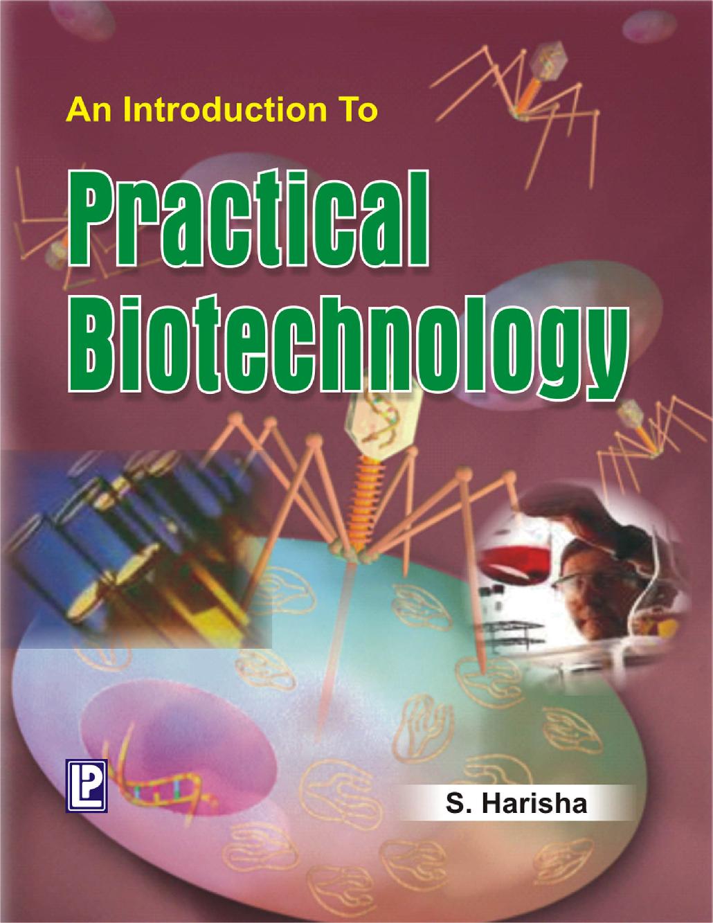 Biotechnology: An Introduction - Susan R. Barnum - Google