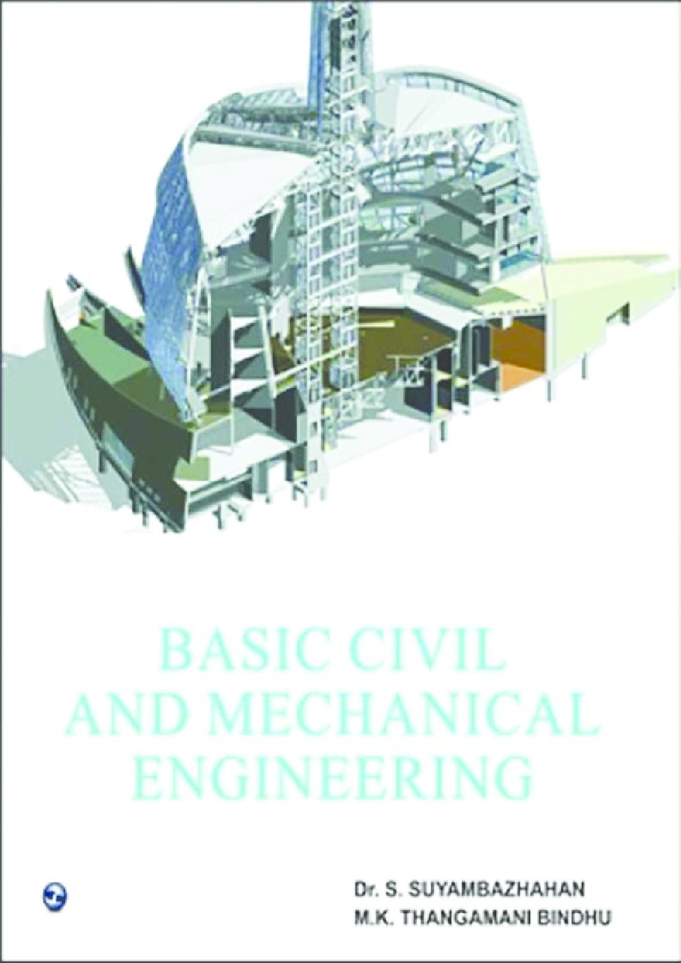 Basic Civil Engineering - Learn Civil Engineering Online