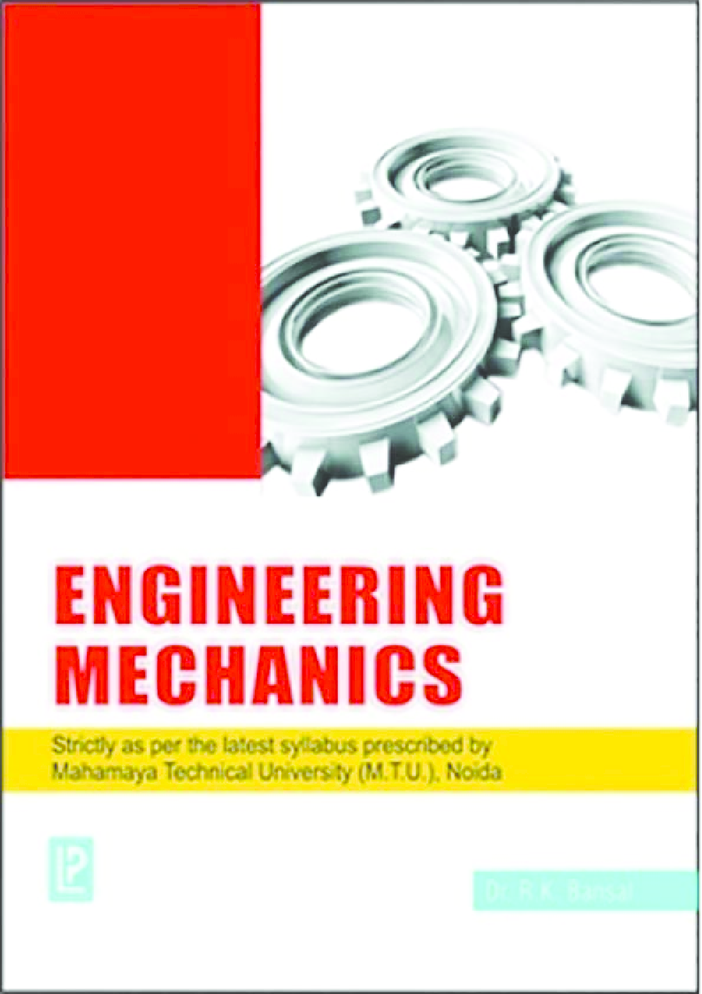 Download Engineering Mechanics (MTU) By Dr. R.K. Bansal ...