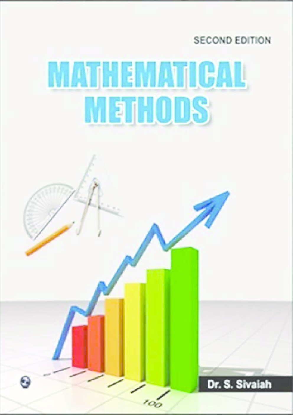 Mathematical Methods By Dr. S. Sivaiah - Page 1