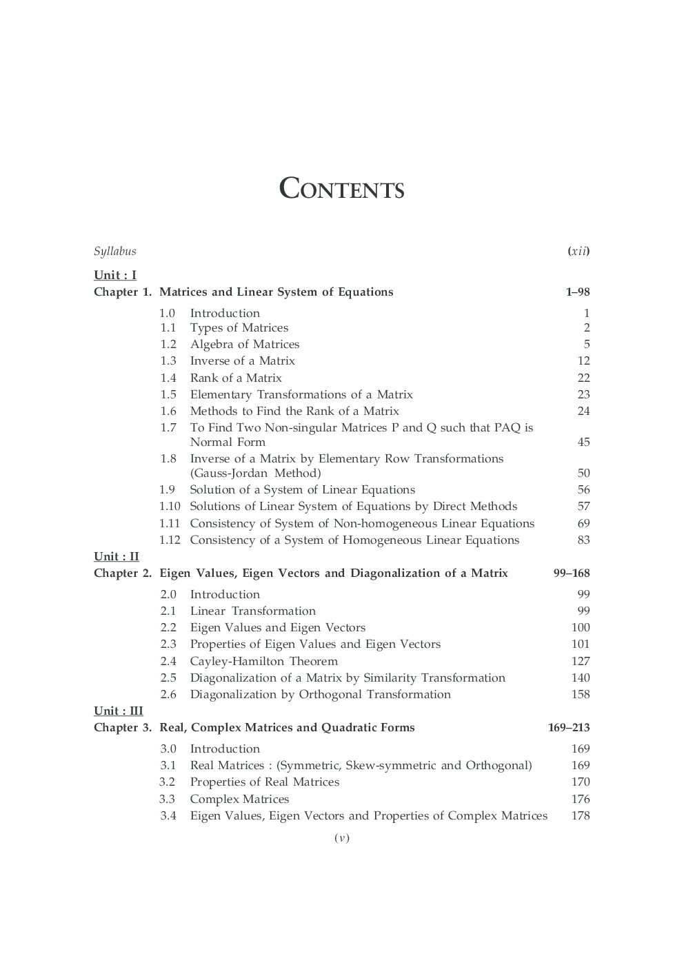 Mathematical Methods By Dr. S. Sivaiah - Page 4