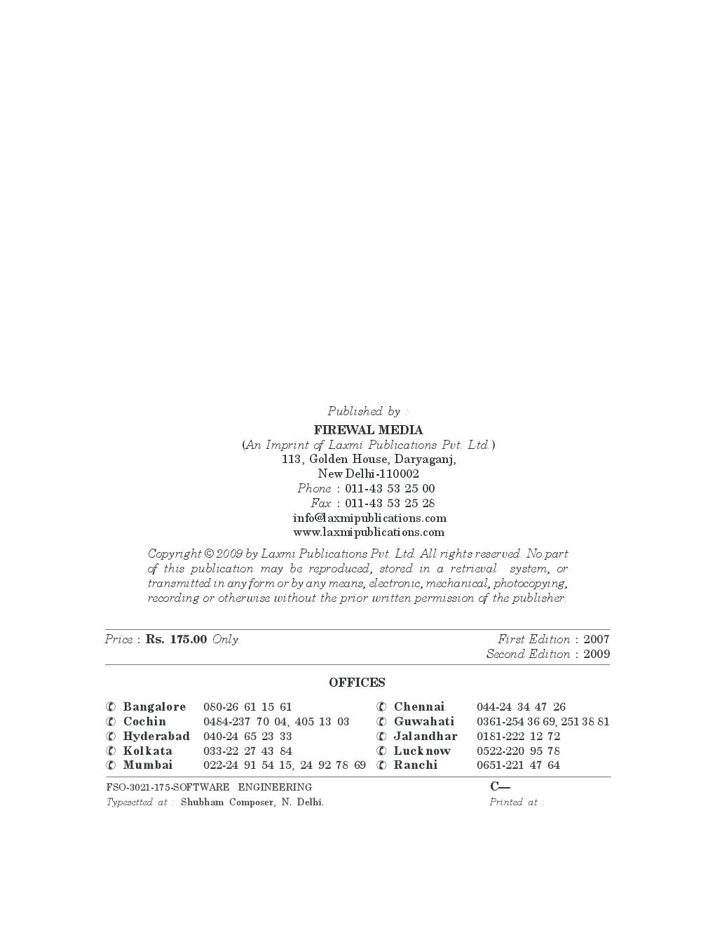 Software engineering by bharat bhushan agarwal pdf file