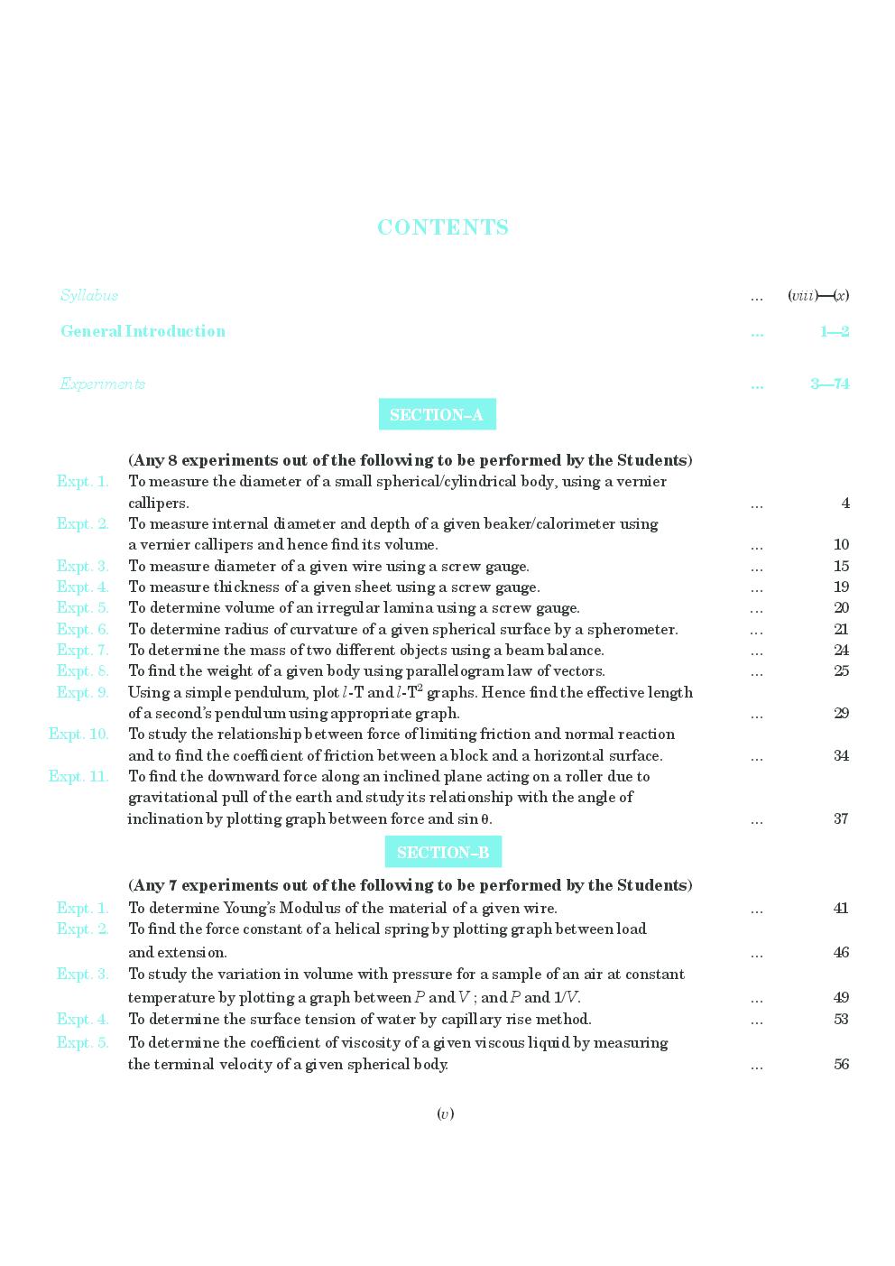 Download Comprehensive Physics Activities Class Xi Vol I border=