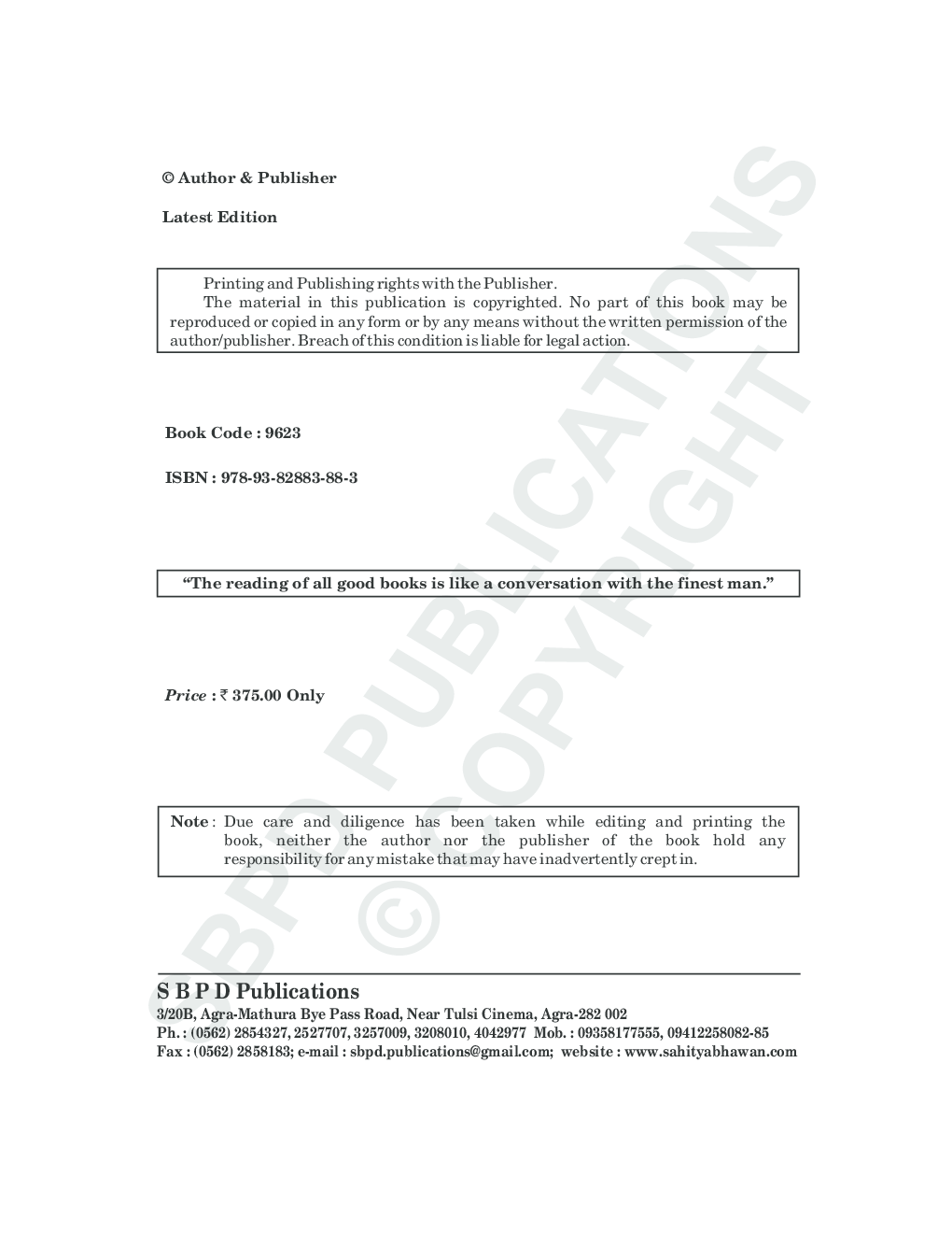 Specialised Accounting English Language - Page 4