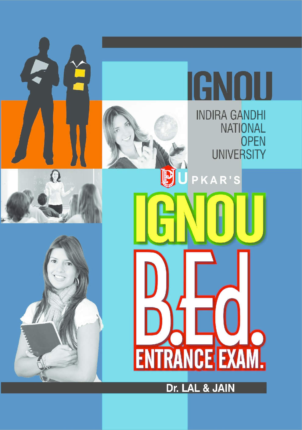 IGNOU B.Ed Entrance Exam. - Page 1