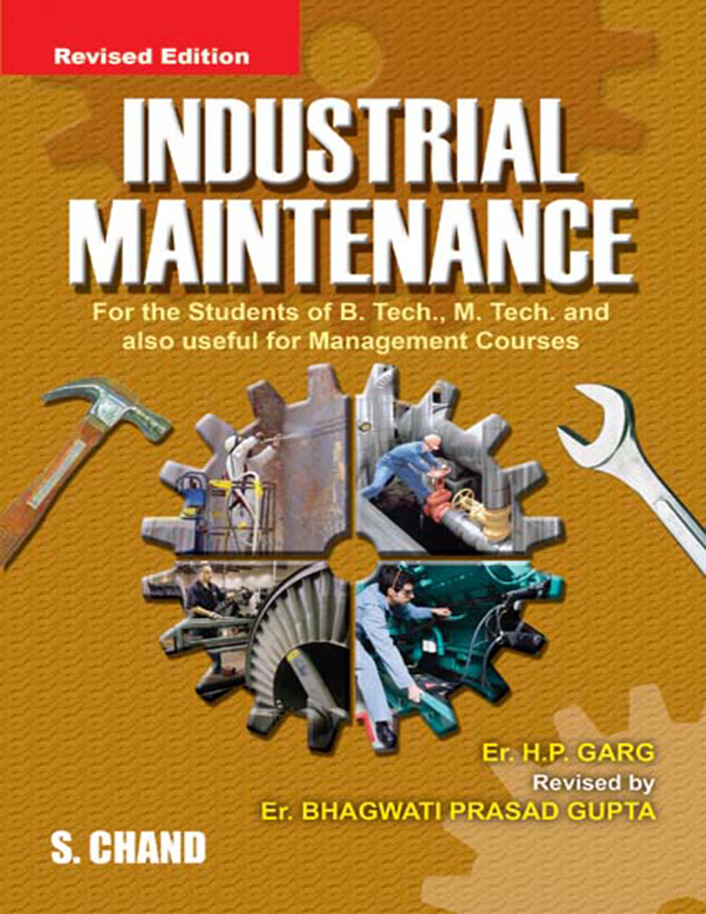 Industrial Maintenance - Page 1
