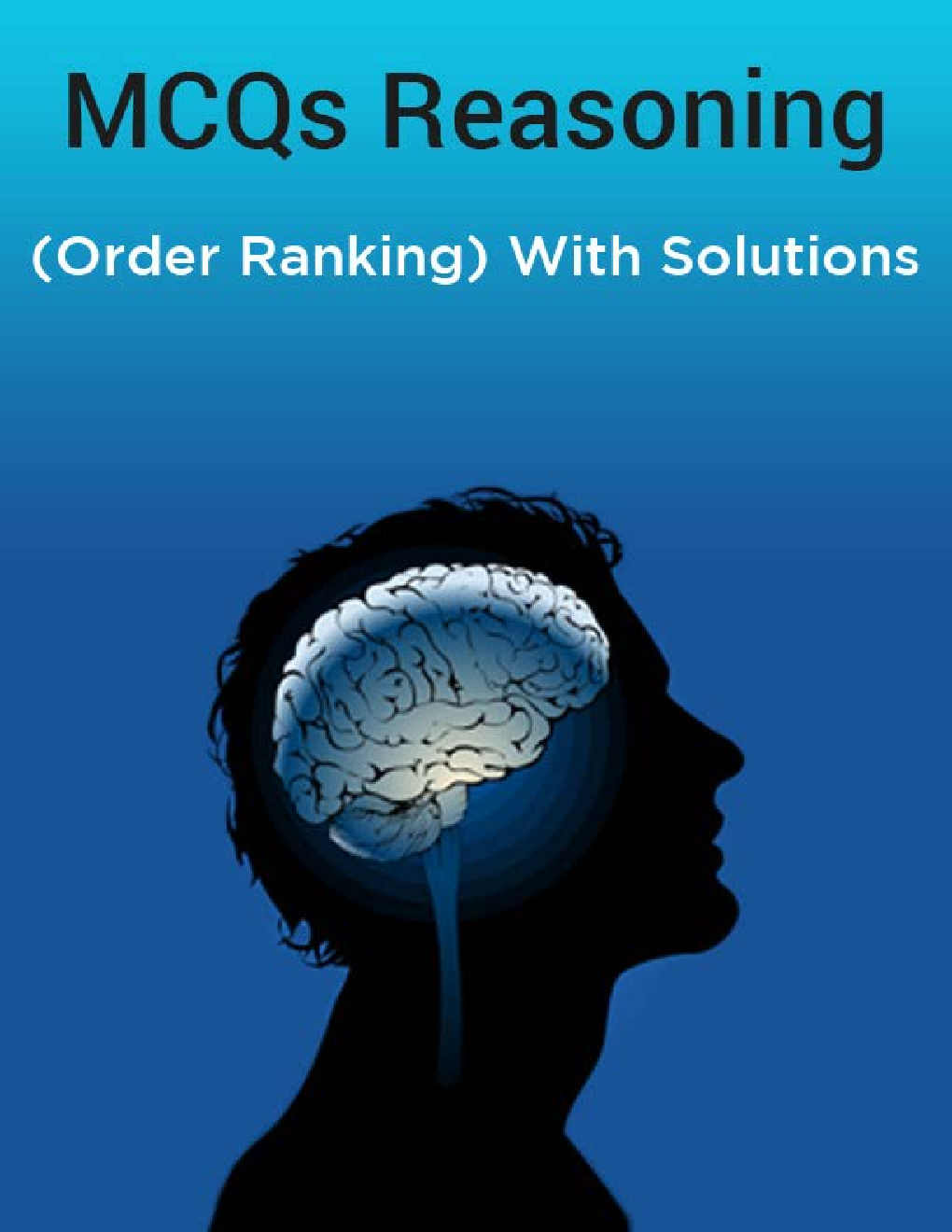 MCQs Reasoning (Order Ranking) With Solutions - Page 1