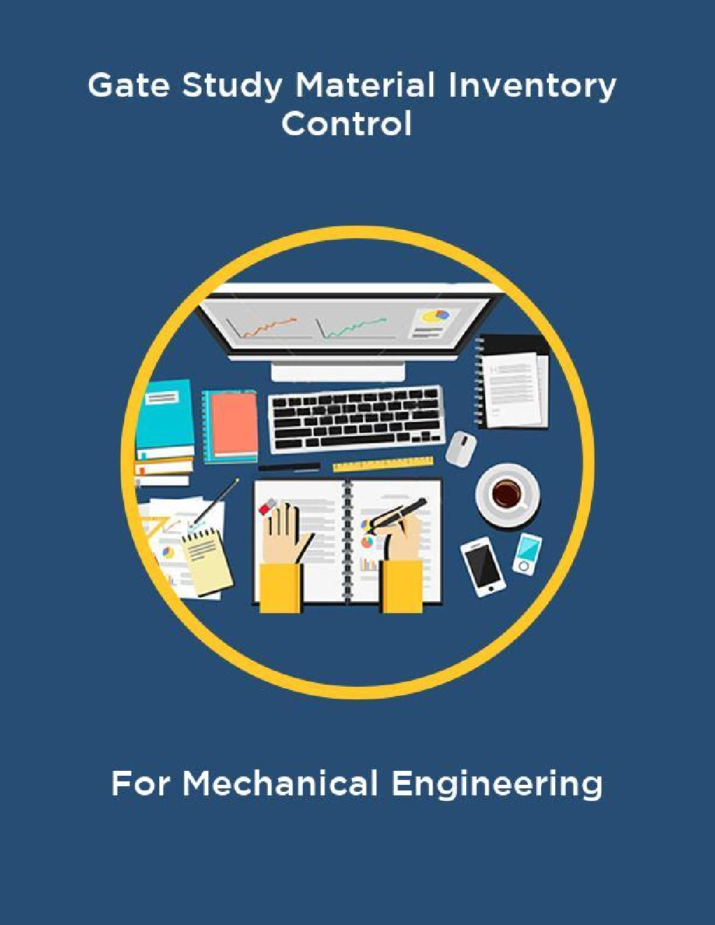 Gate Study Material Inventory Control For Mechanical Engineering - Page 1