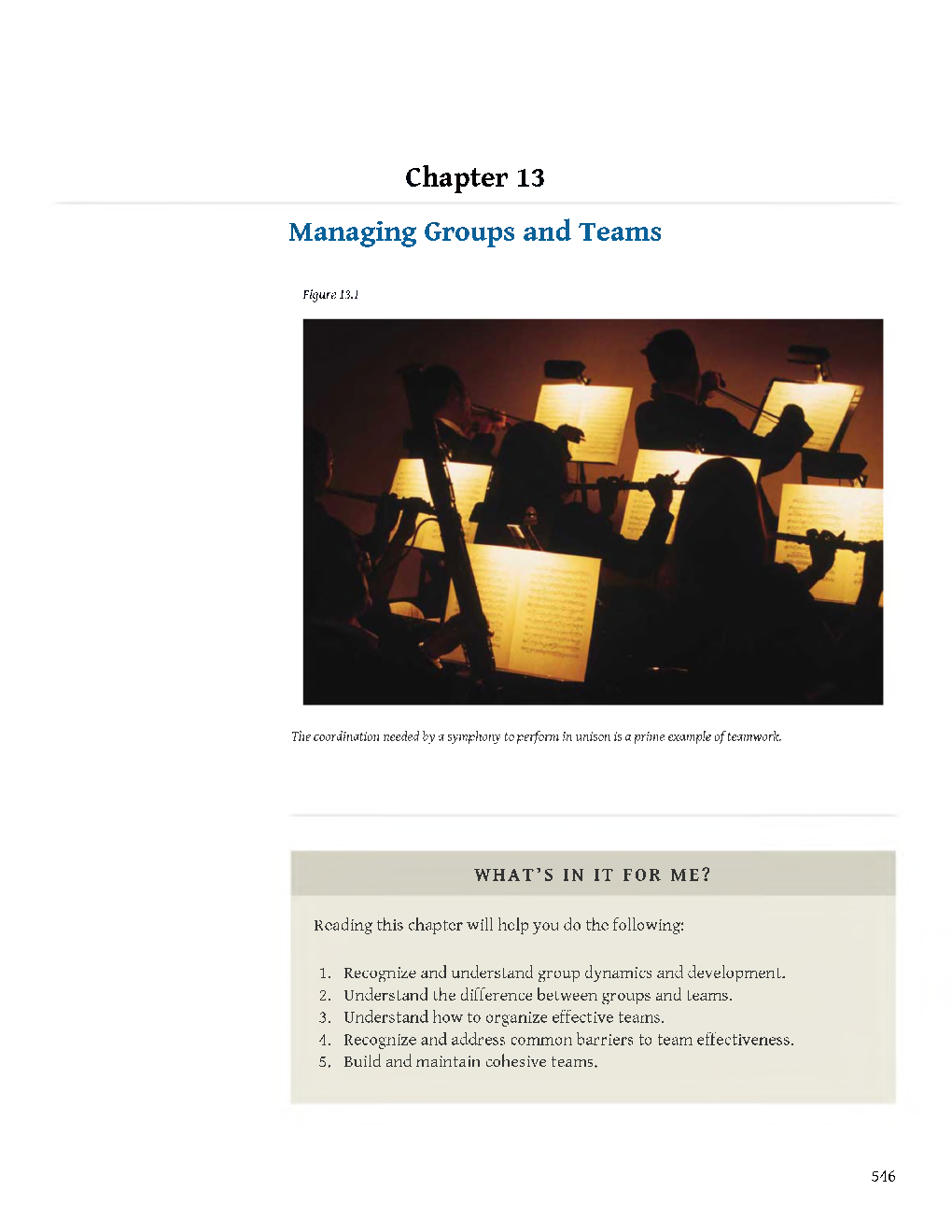 UGC NET Managing Groups And Teams Study Material For Management - Page 2