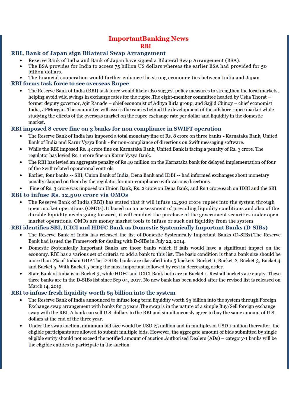 GK And Current Affairs March 2019 - Page 4