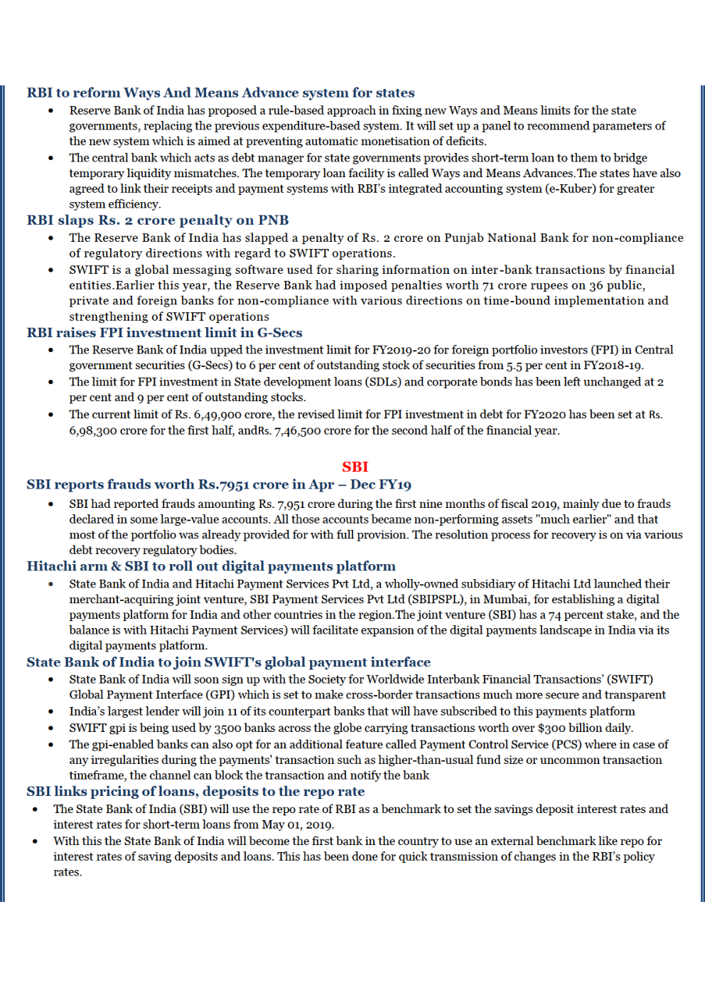 GK And Current Affairs March 2019 - Page 5