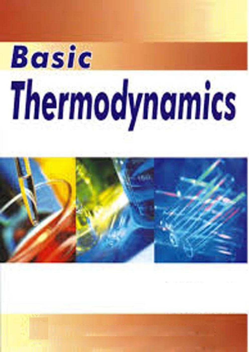 Thermodynamics Pdf Notes - TD Pdf Notes | Smartzworld
