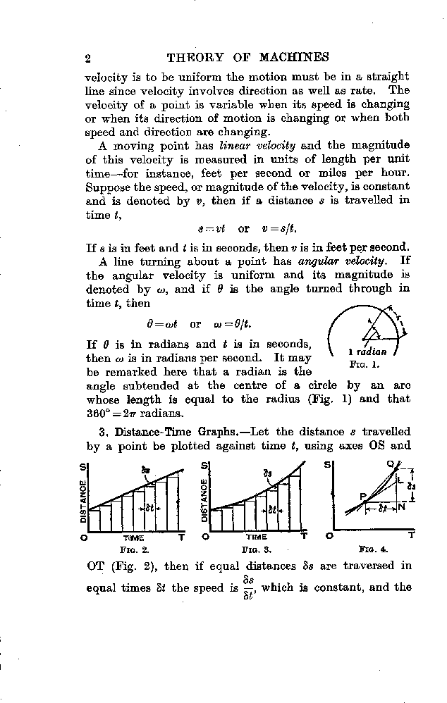 Theory Of Machines - Page 5