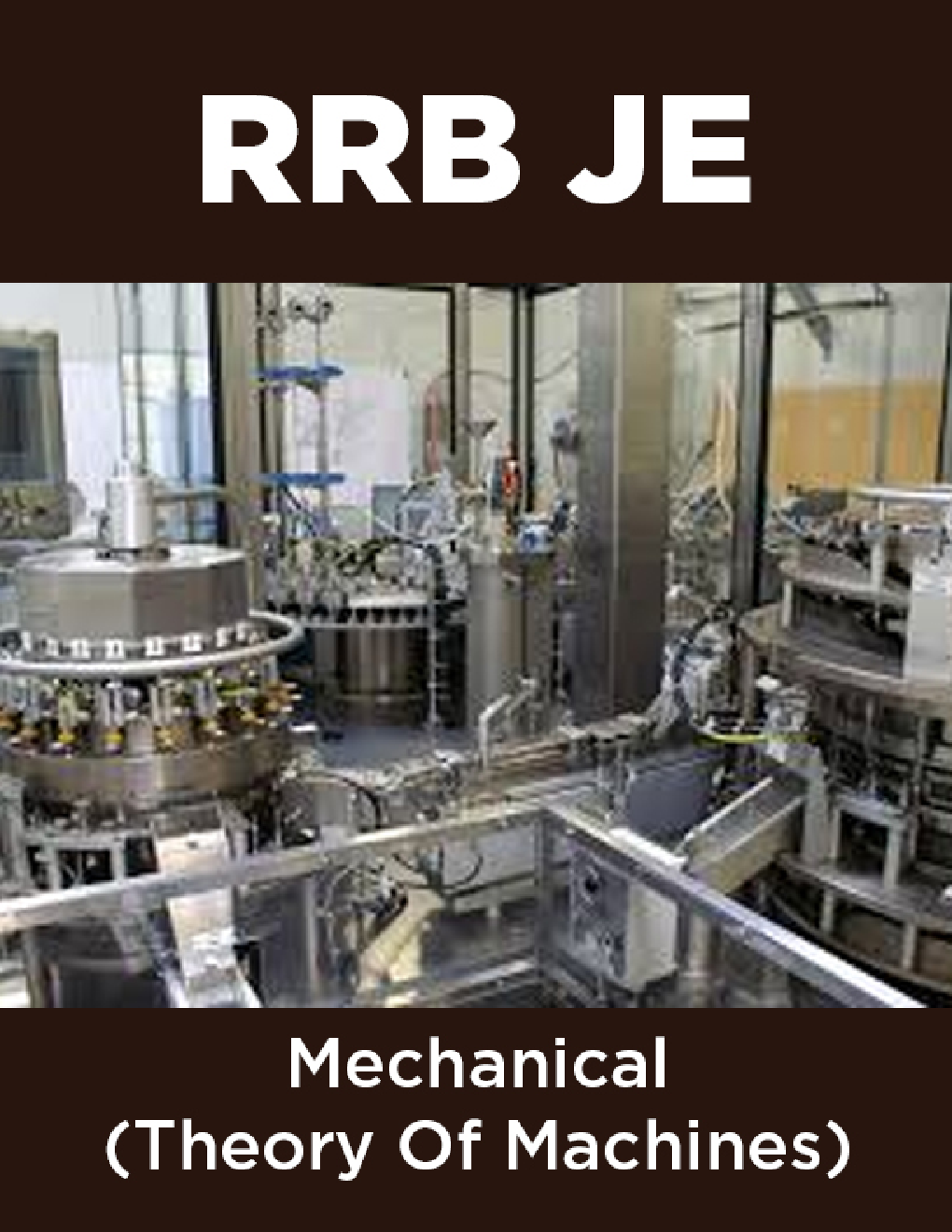 RRB JE Mechanical (Theory Of Machines) - Page 1