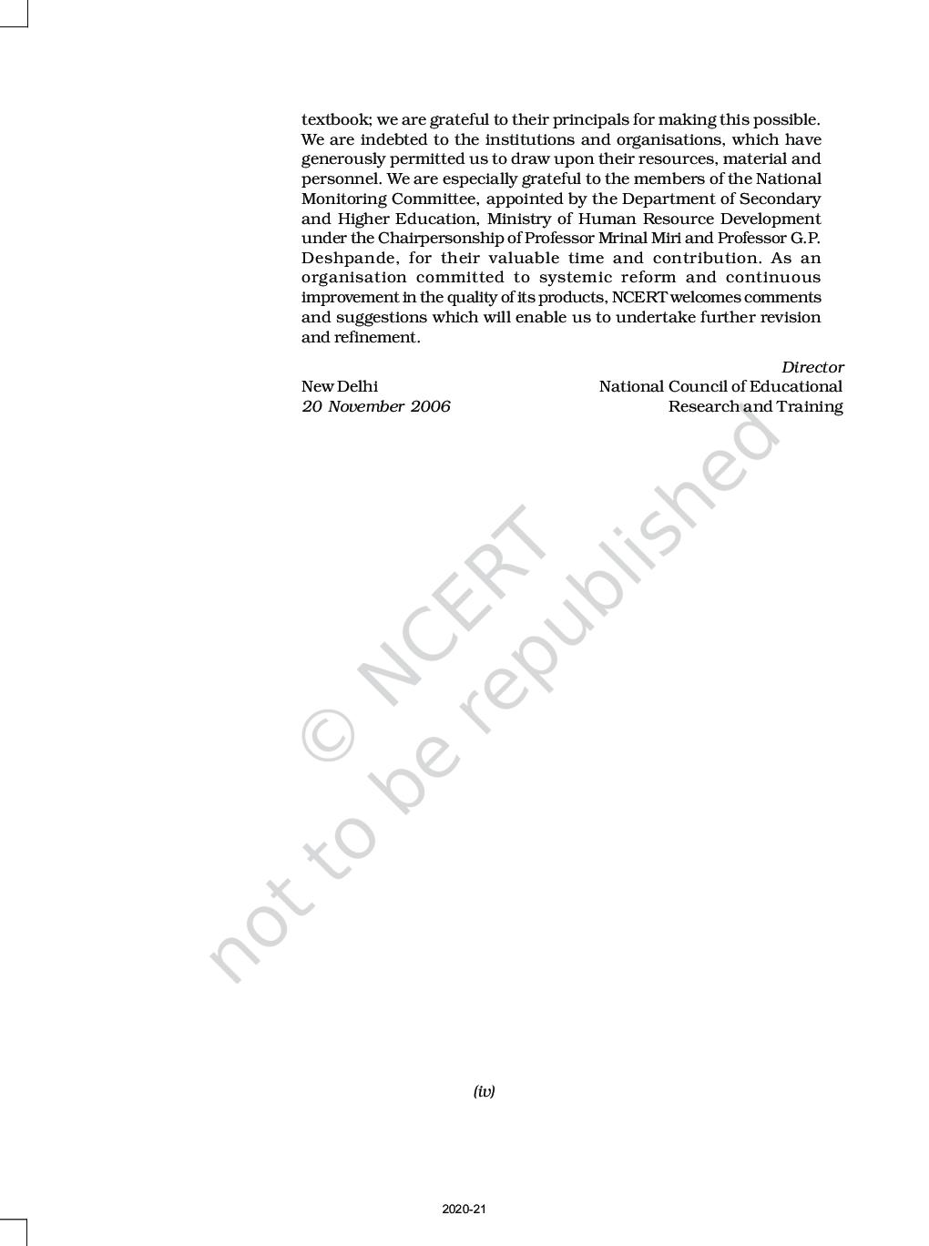 NCERT Understanding Economic Development Social Science Textbook For Class X - Page 5