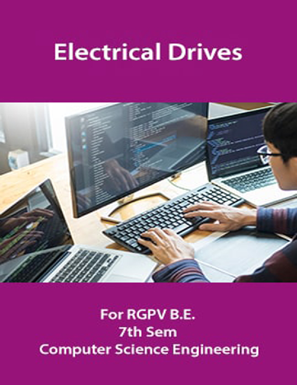 Electrical Drives For RGPV B.E. 7th Sem Computer Science Engineering - Page 1