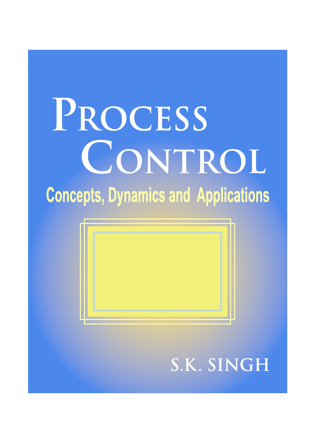 Advanced process control books pdf