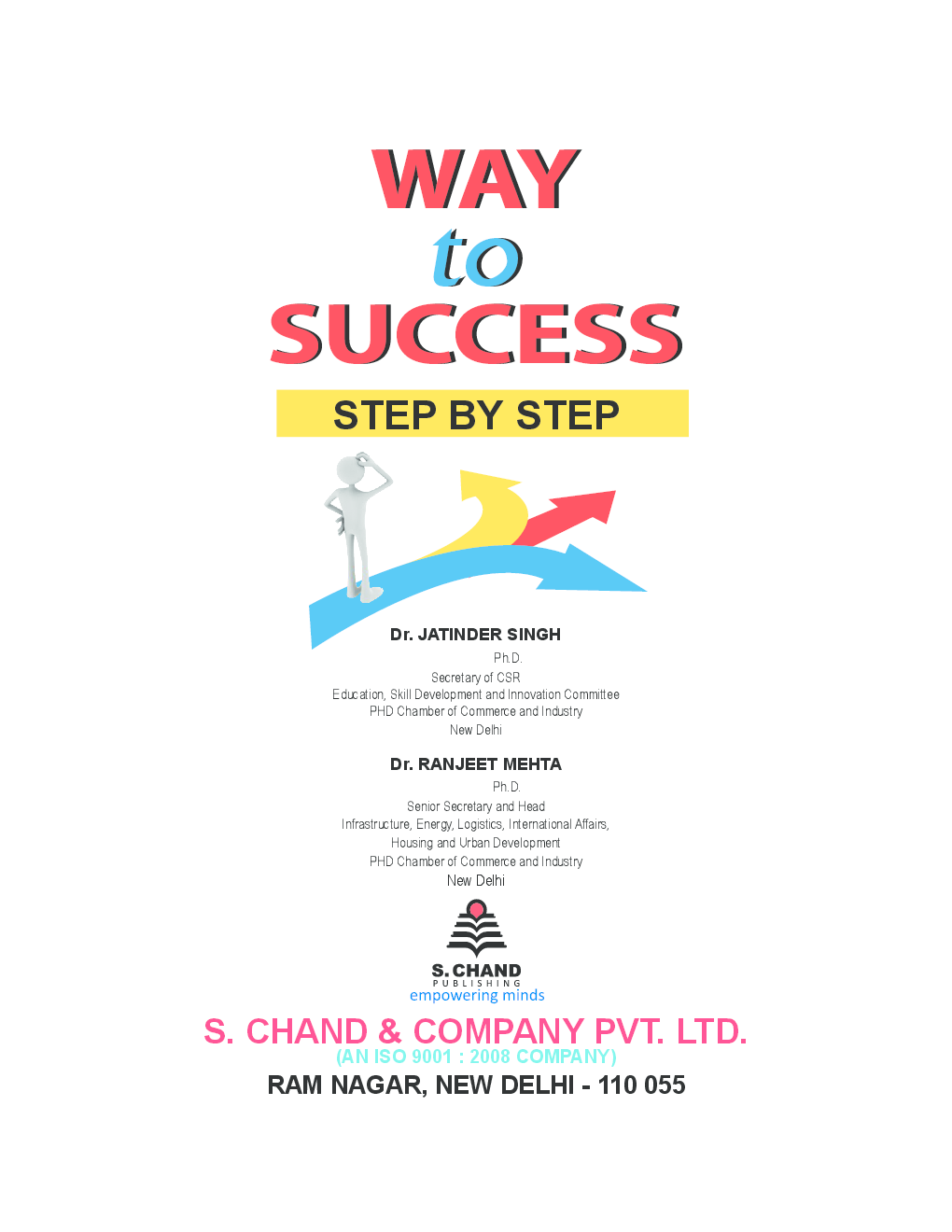 Way To Success Step By Step - Page 2