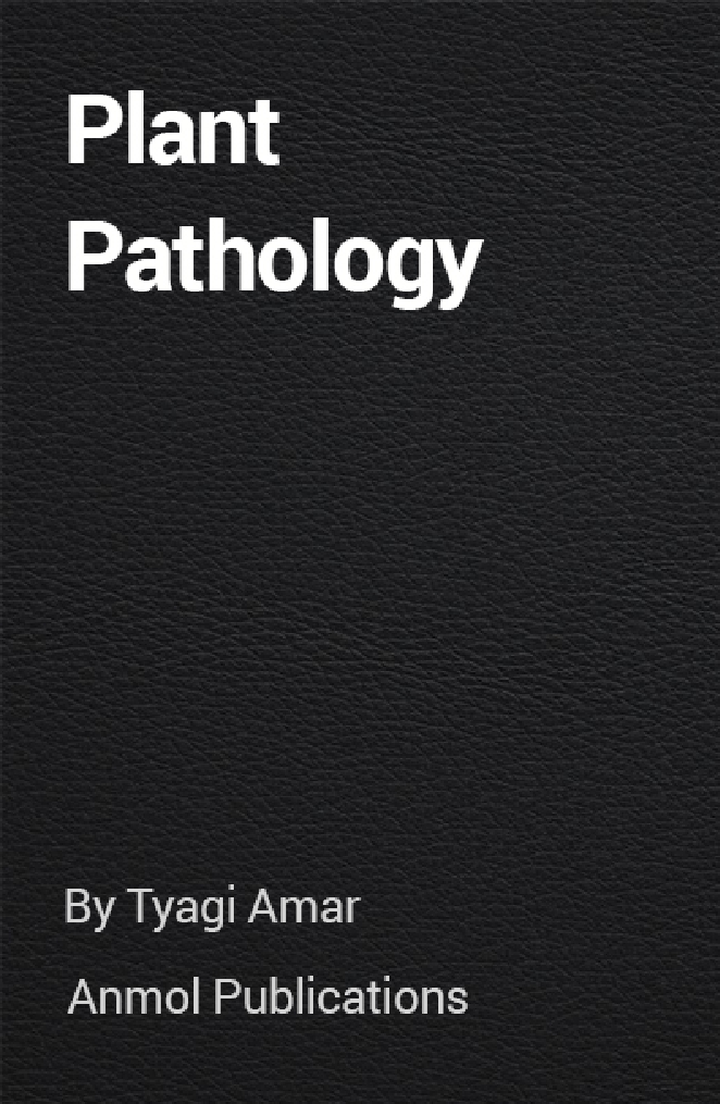 Plant Pathology - Page 1