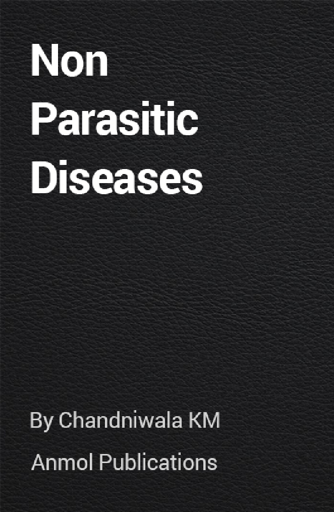 Non Parasitic Diseases - Page 1