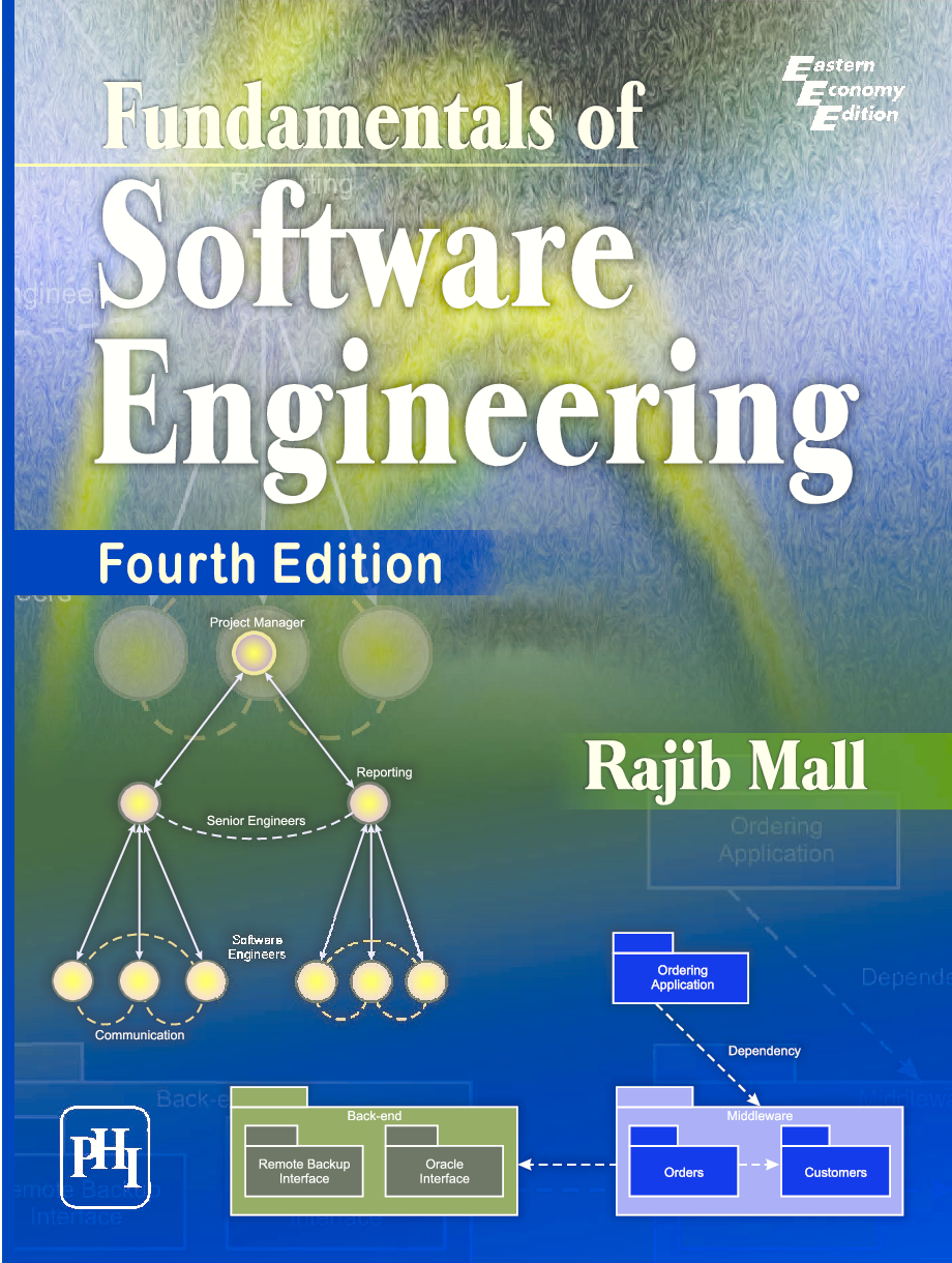 Fundamentals Of Software Engineering - Page 1