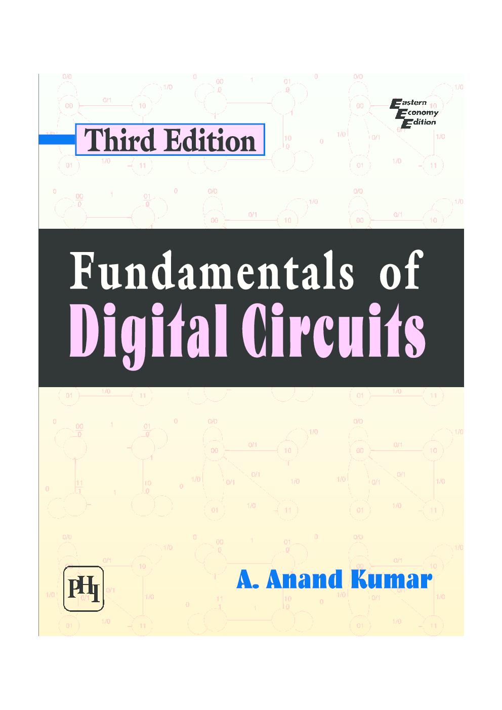 Download Fundamentals Of Digital Circuits By Kumar A