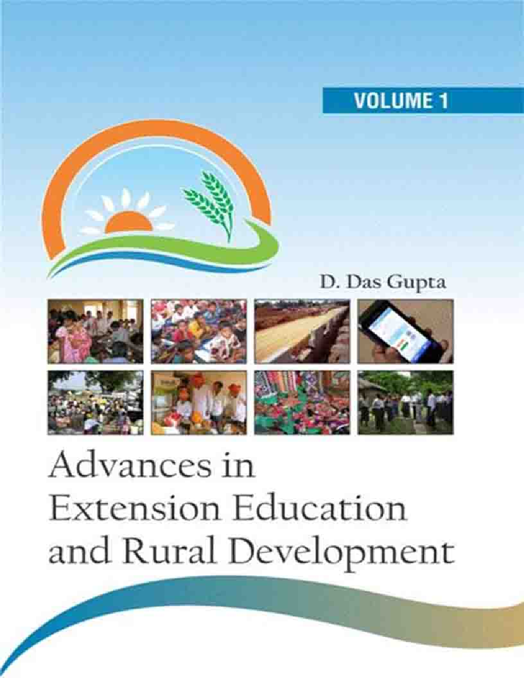 Advances in Extension Education and Rural Development Volume 1 - Page 1
