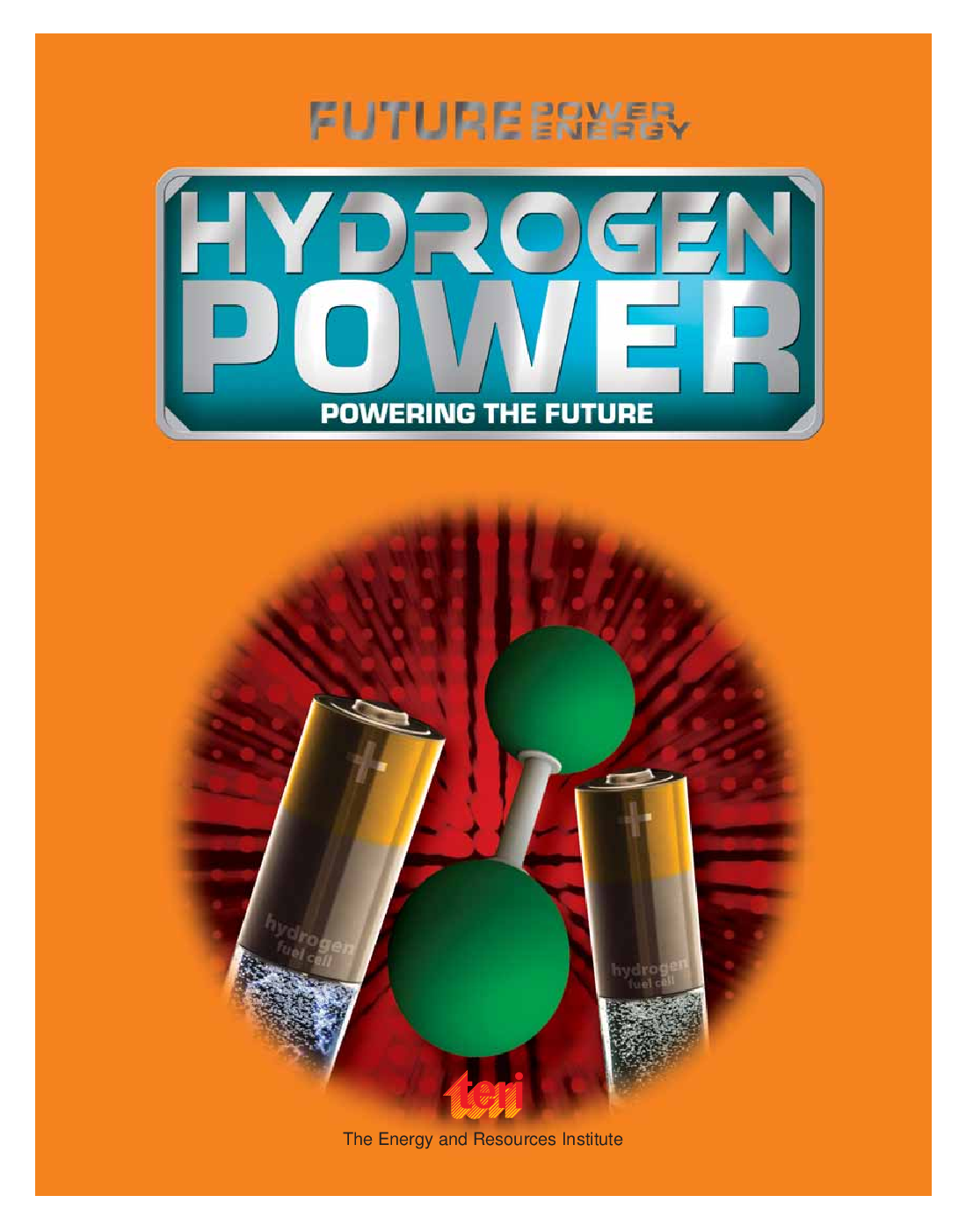 Future Power,Future Energy : Hydrogen Power - Page 4