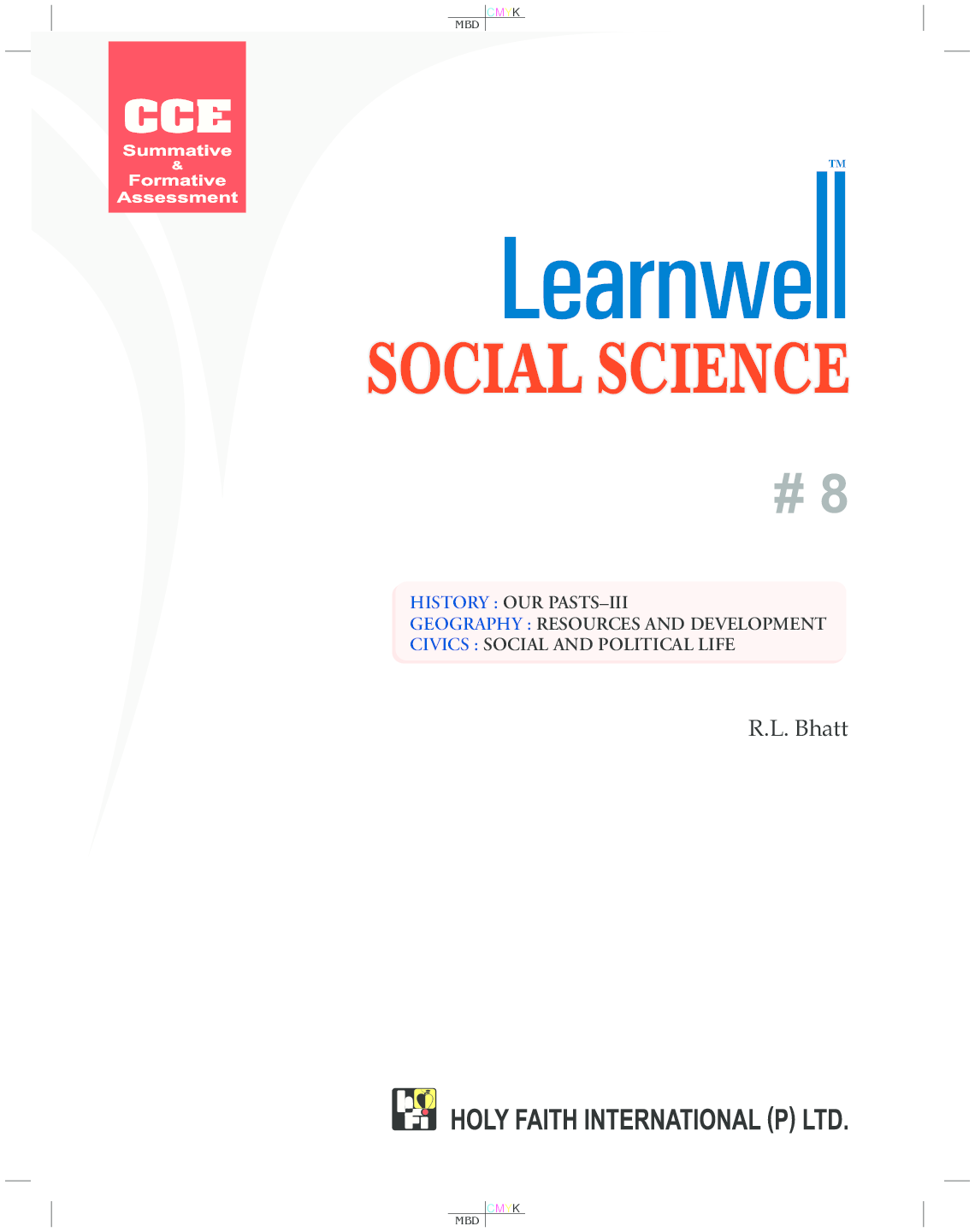 Experience In Web Reader. Holy Faith Learnwell Social Science 8 ...