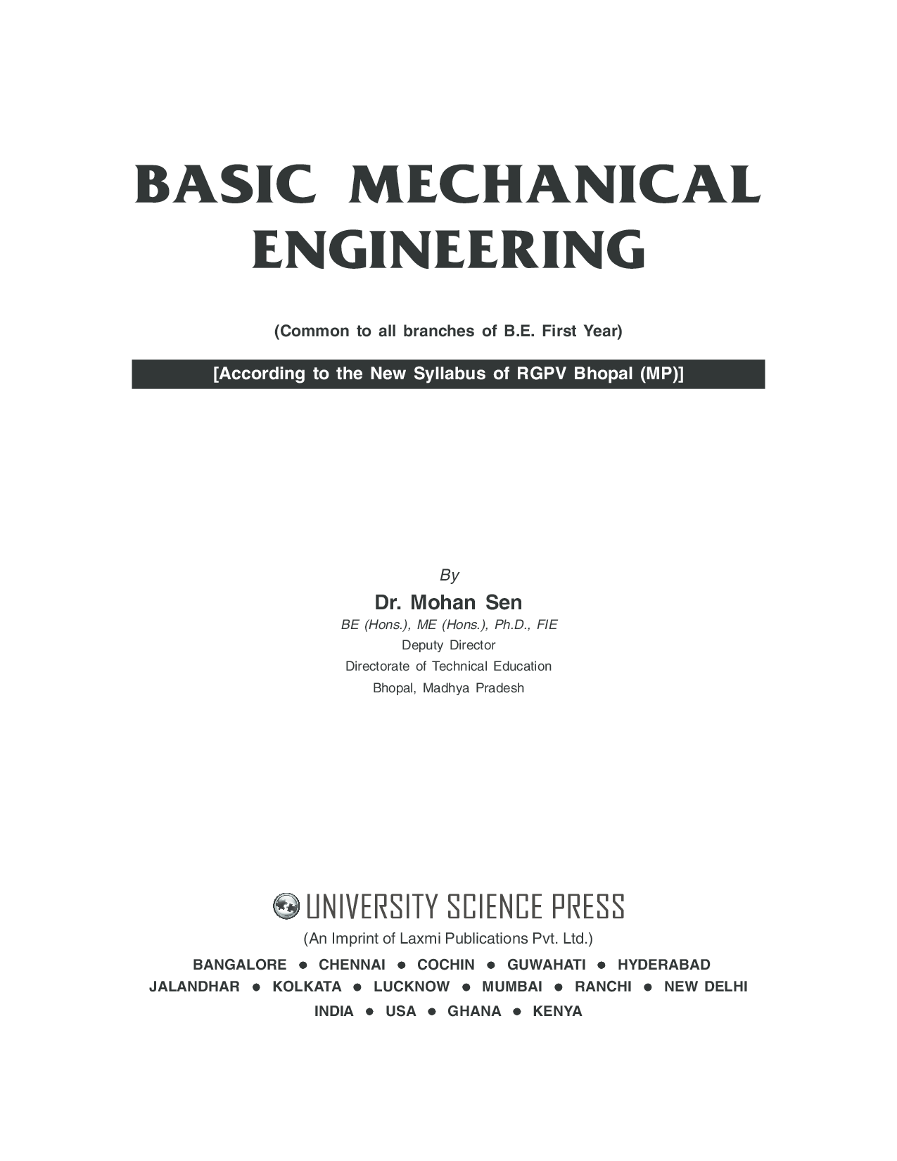 Automobile Engineering Books - Download Books with free pdf