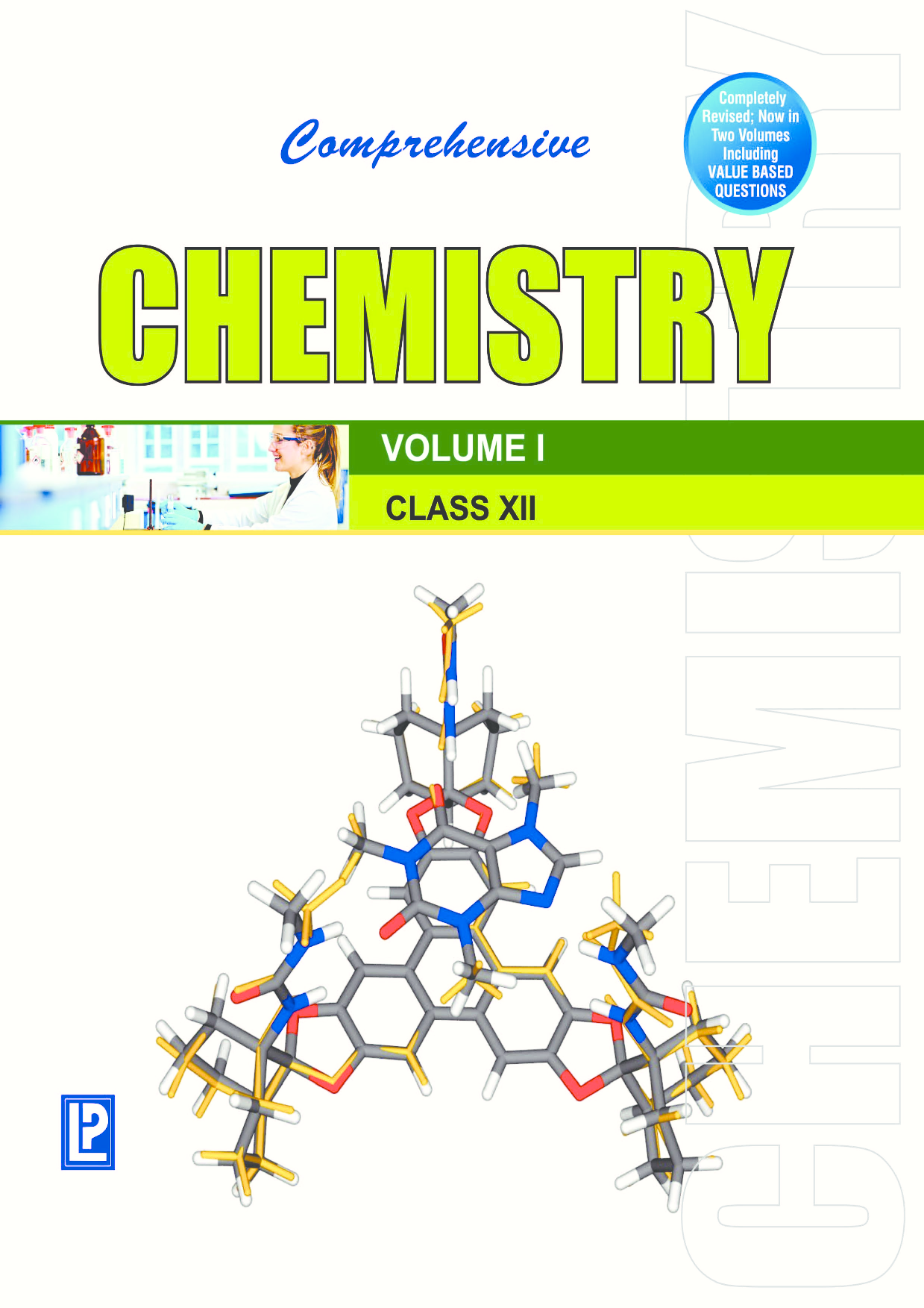 Comprehensive Chemistry XII (Volume I And II) - Page 1